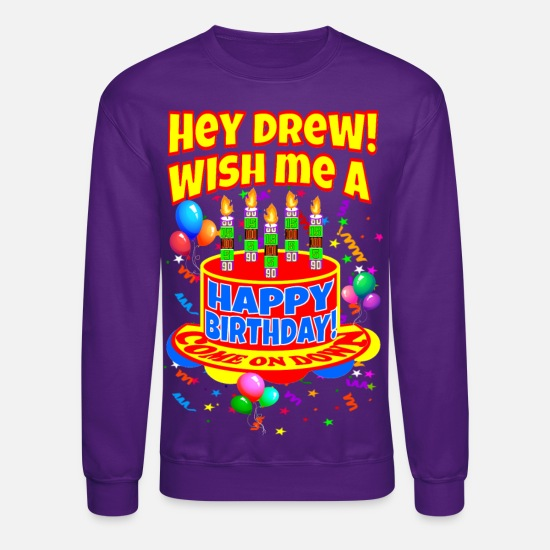 Play Hoodies & Sweatshirts - TV Game Show Contestant - TPIR (The Price Is...) - Unisex Crewneck Sweatshirt purple