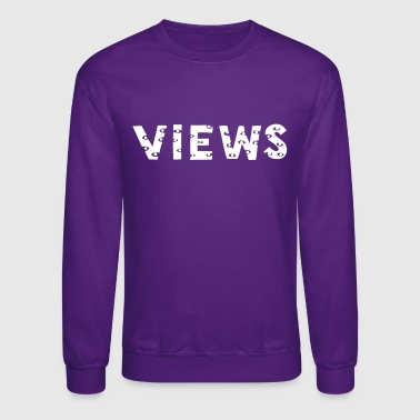View Views - Crewneck Sweatshirt