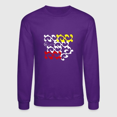 Form forms art - Crewneck Sweatshirt