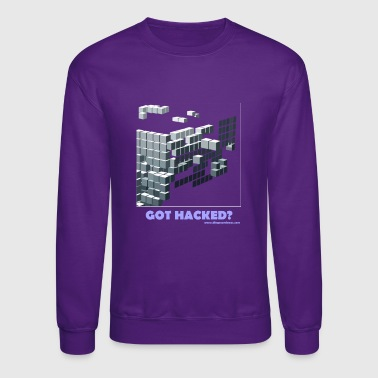 Got Hacke? - Crewneck Sweatshirt