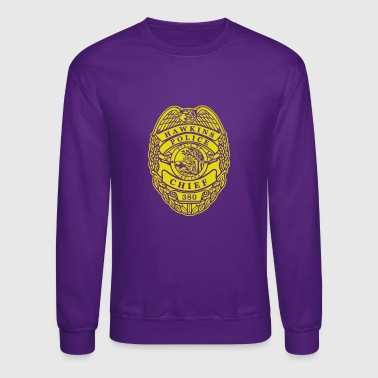 Police Eangle police - Crewneck Sweatshirt