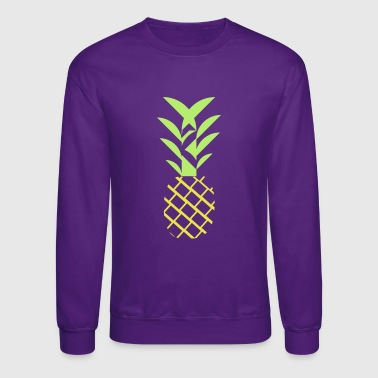 Pineapple flavor - Crewneck Sweatshirt
