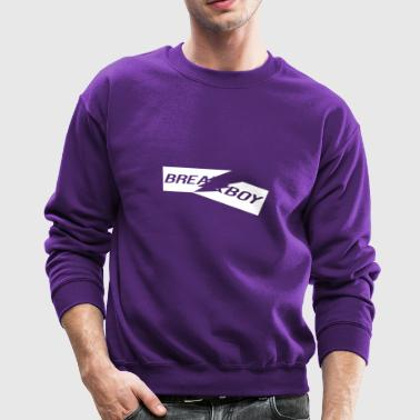 Break - Crewneck Sweatshirt