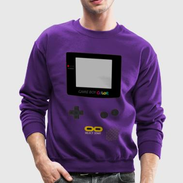 Gameboy Color - Crewneck Sweatshirt