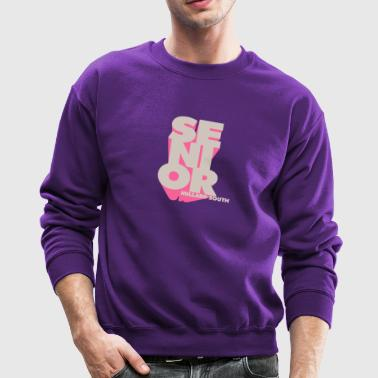 Millard South - Crewneck Sweatshirt