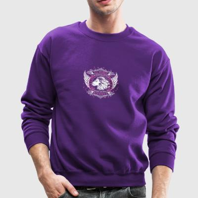 The best are born in August LEO - Crewneck Sweatshirt