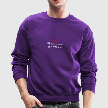 What\s your emergency? - Crewneck Sweatshirt