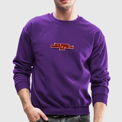 WE'RE BRINGING MODERATELY ATTRACTIVE BACK Smithtow - Crewneck Sweatshirt