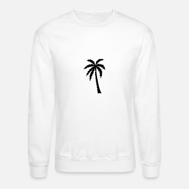 Trees Palm Tree - Unisex Crewneck Sweatshirt