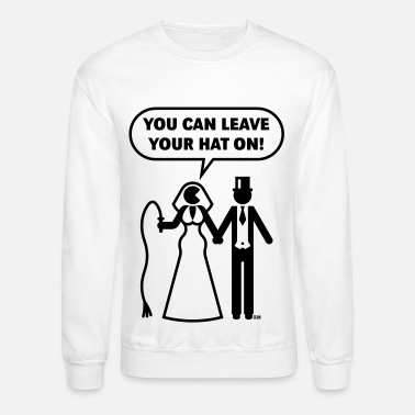 You Can Leave Your Hat On Stag Hen Party Mens Premium T Shirt