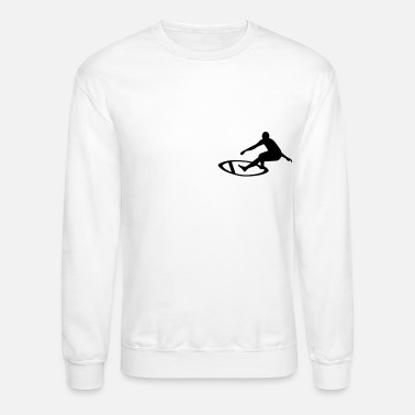 Surf Mens Organic T Shirt