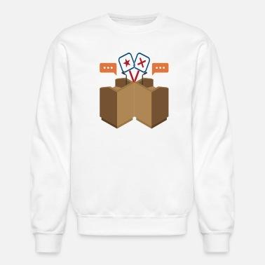 Celebrity Vote Celebrate - Crewneck Sweatshirt 0624a77d8