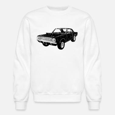 1968 Hurst Hemi Dart Mens Premium T Shirt