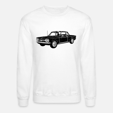 1964 Chevrolet Corvair Mens Premium T Shirt