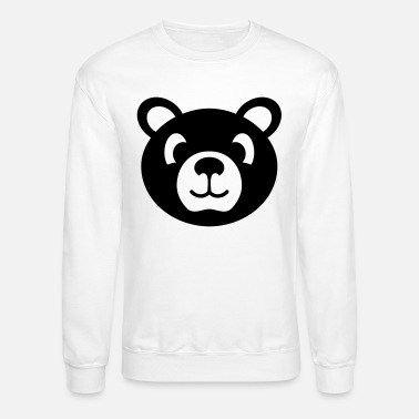 Stuffed Animal bear stuffed animal for kids - Unisex Crewneck Sweatshirt