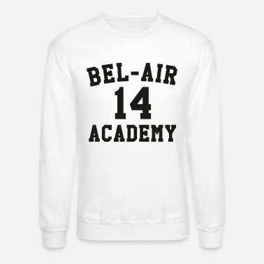 Prince Will Smith – Bel-Air Academy - Unisex Crewneck Sweatshirt