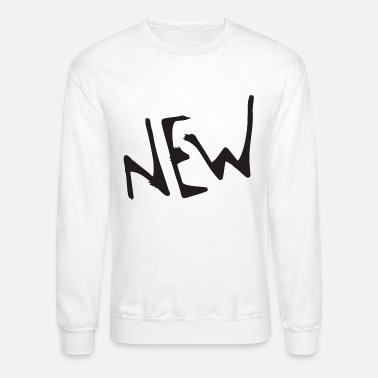 New Shirt - Unisex Crewneck Sweatshirt