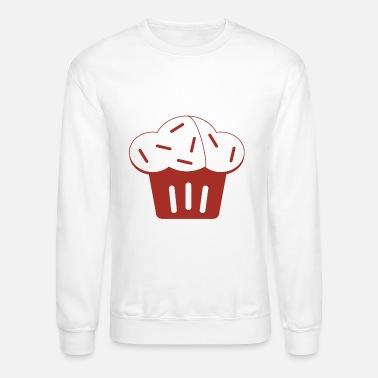 Icecream - Unisex Crewneck Sweatshirt