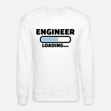 Instruts Engineer - Unisex Crewneck Sweatshirt