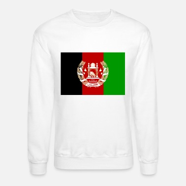Kingdom of Afghanistan - Unisex Crewneck Sweatshirt