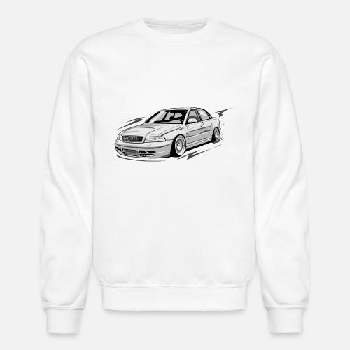 S4 B5 Unisex Crewneck Sweatshirt