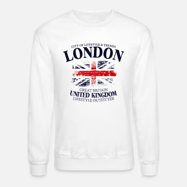 London london - Unisex Crewneck Sweatshirt
