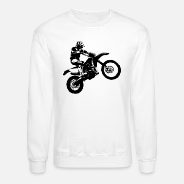 2e18a28b487 Enduro - Offroad - Motocross Unisex Poly Cotton T-Shirt