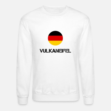 German Vulkaneifel in Germany! - Unisex Crewneck Sweatshirt