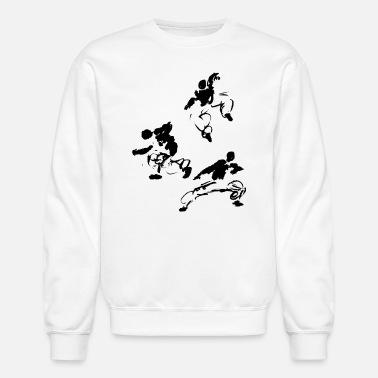 Martial Arts Kung Fu Mens Premium T Shirt