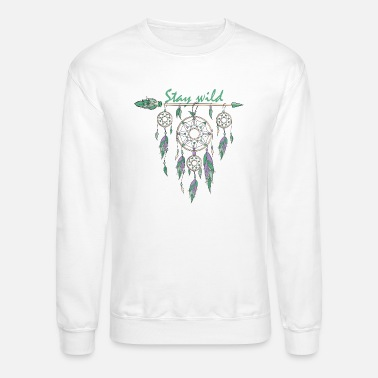 Dream Dream catcher. - Crewneck Sweatshirt