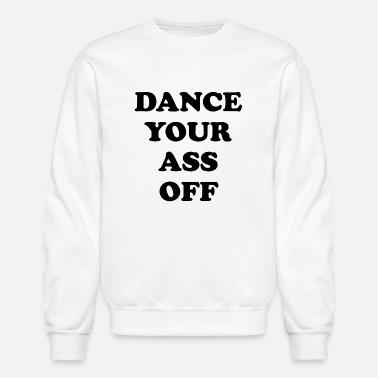 Footloose Mens Lets Dance Sweater
