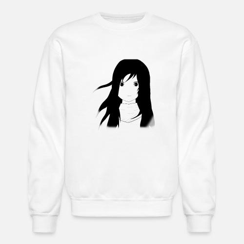 646e37a990 Anime Girl by | Spreadshirt
