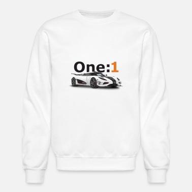 Koenigsegg One1 Mens Premium T Shirt