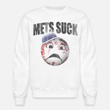 new styles 0e535 ad988 Mets Suck Funny Baseball Men's Premium T-Shirt | Spreadshirt