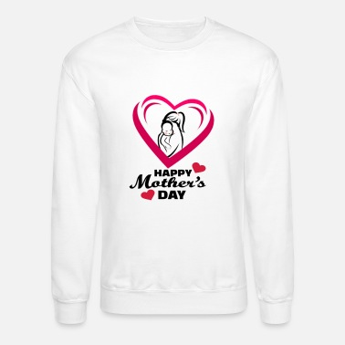 Mami mothers day,happy mother's day, mom,mummy - Unisex Crewneck Sweatshirt