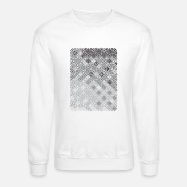 Embroidery pattern - Unisex Crewneck Sweatshirt