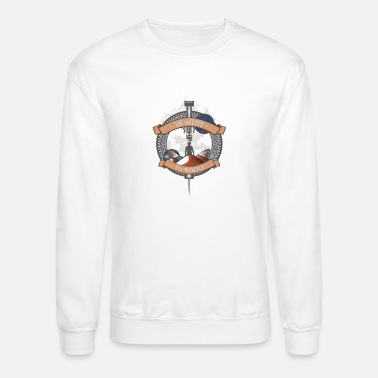 Sleeper The Sleeper - Unisex Crewneck Sweatshirt
