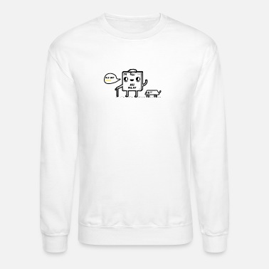 Old But Gold Old but gold - Unisex Crewneck Sweatshirt