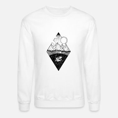 Nightfall - Unisex Crewneck Sweatshirt