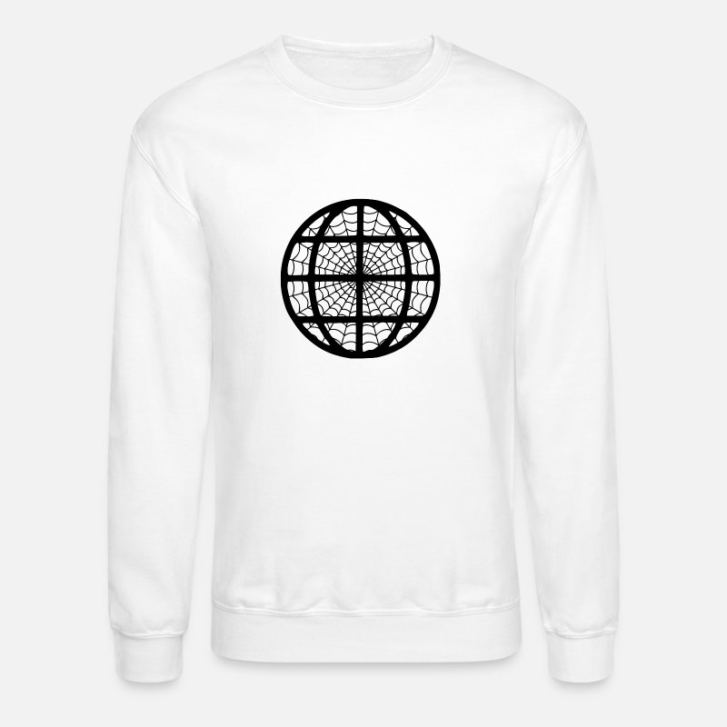 Error Interest Not Found Crewneck Sweatshirt