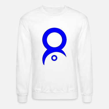 Sculpture snow sculpture - Crewneck Sweatshirt