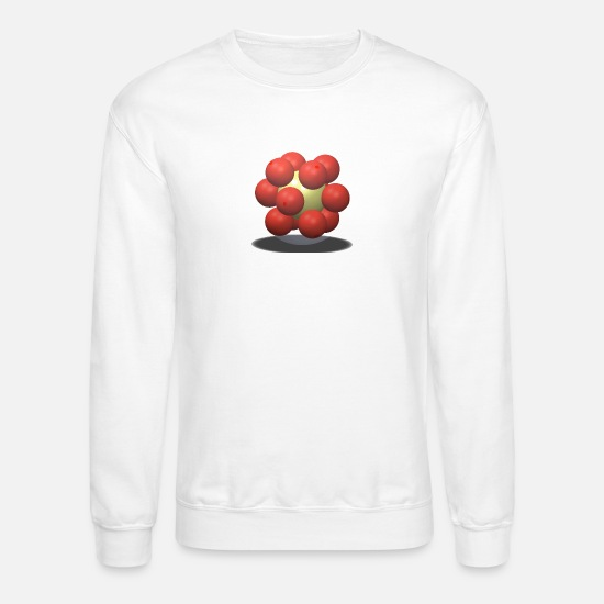 Love Hoodies & Sweatshirts - spheres - Unisex Crewneck Sweatshirt white