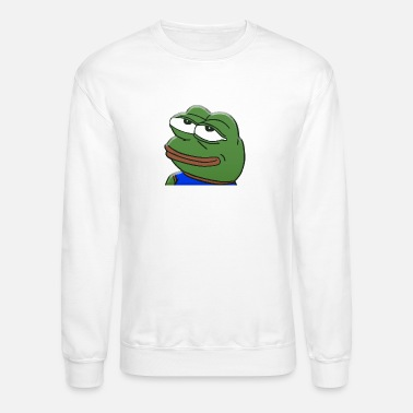 Pepe Incredulous Pepe - Crewneck Sweatshirt