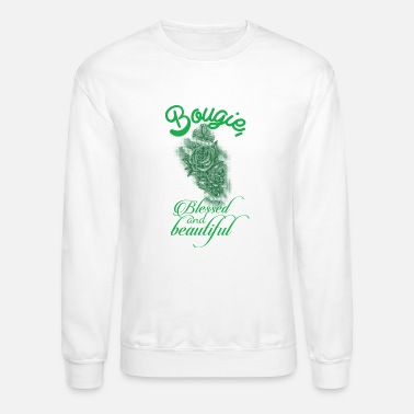Beautiful Design_PNG (1) - Unisex Crewneck Sweatshirt