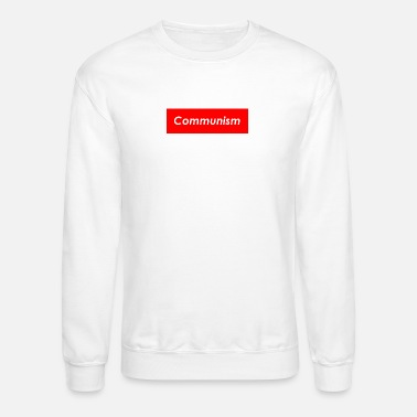 Communism Official Communism - Crewneck Sweatshirt