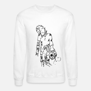 Headless headless - Crewneck Sweatshirt