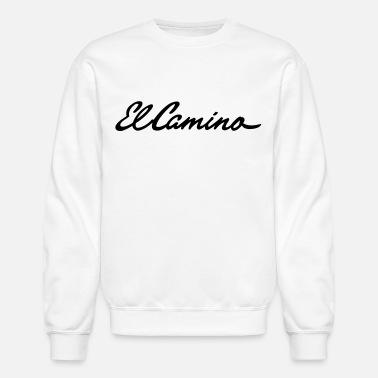 El Camino Script Mens T Shirt