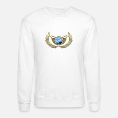 GLOBAL ELITE - Unisex Crewneck Sweatshirt