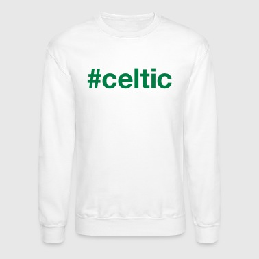 CELTIC - Crewneck Sweatshirt