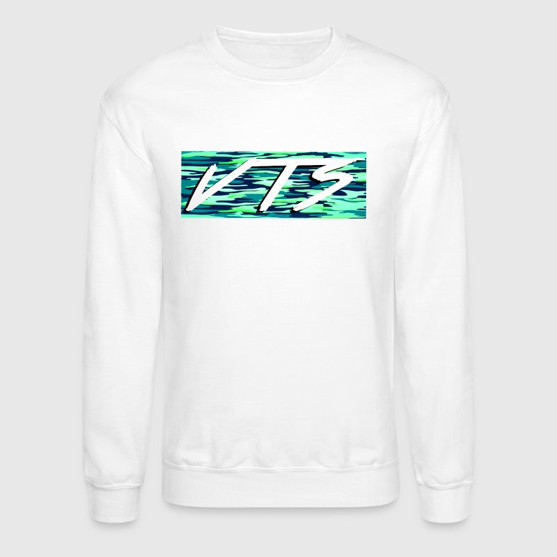 Vibes To Saucy - Crewneck Sweatshirt